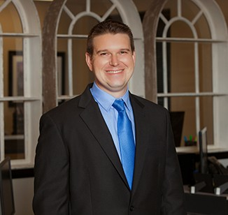 Cory Benjamin, Director of BIM Training