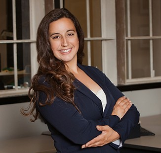 Julie Drury, Administrative Assistant