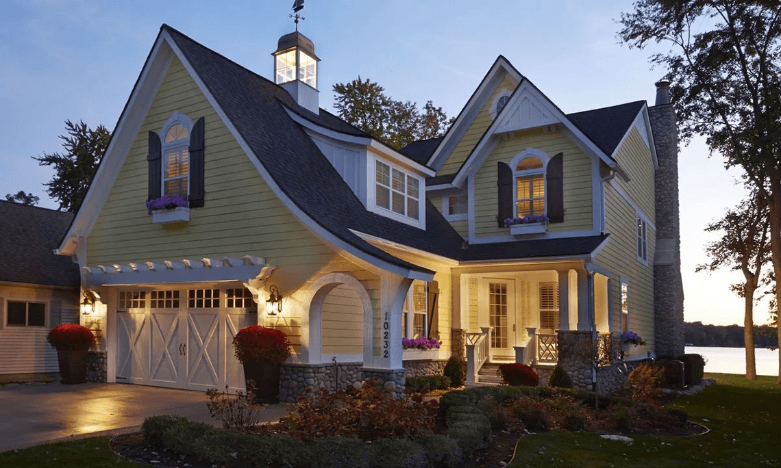 TK Design Residential Home Firm In Michigan