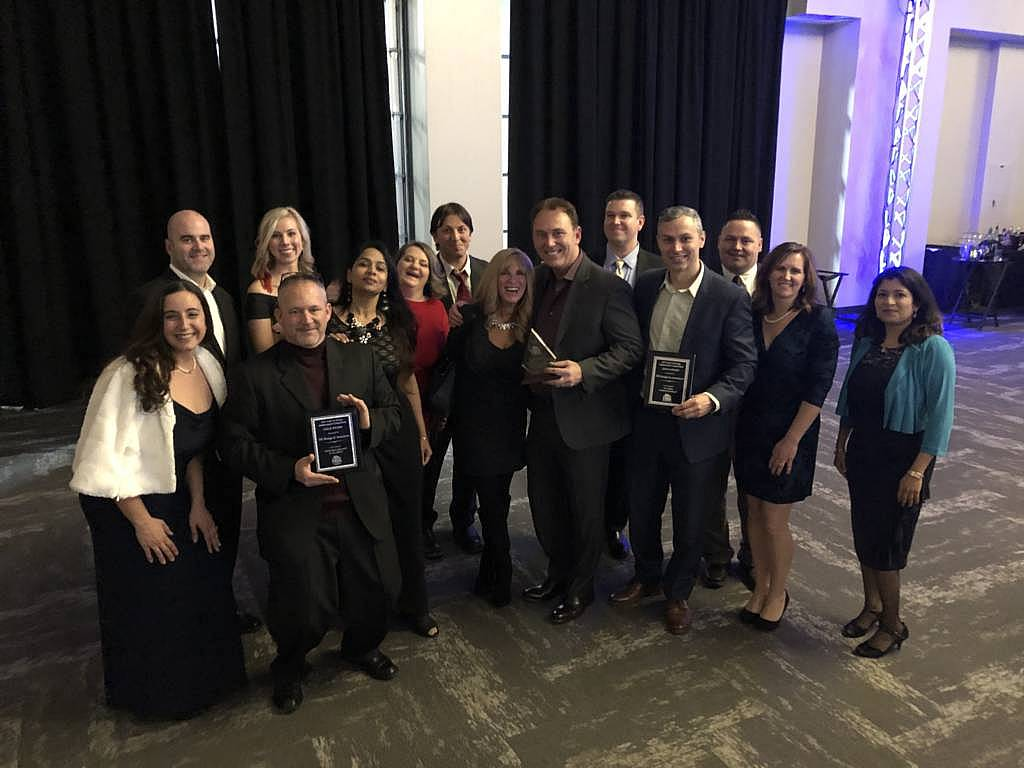 HBA Award Night