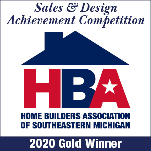 Sales and Design Winner 2020